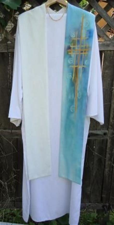 Liturgical Stoles Handmade - 1000 images about stoles on pentecost advent