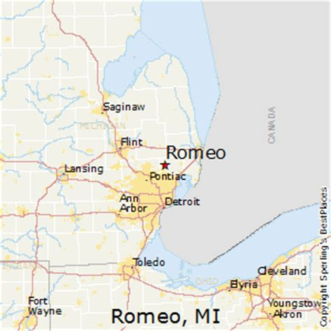 houses for sale romeo mi best places to live in romeo michigan