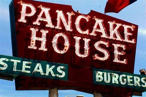 Pancake House Hours by Best Lubbock Eats College Suitcase Shop Across