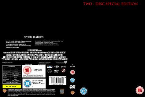 dvd cover site recent download additions warner bros uk