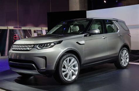 new land rover prices 2017 land rover discovery specs and prices autocar