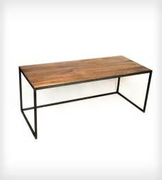 wood desk with metal legs wood desk with industrial steel legs home furniture