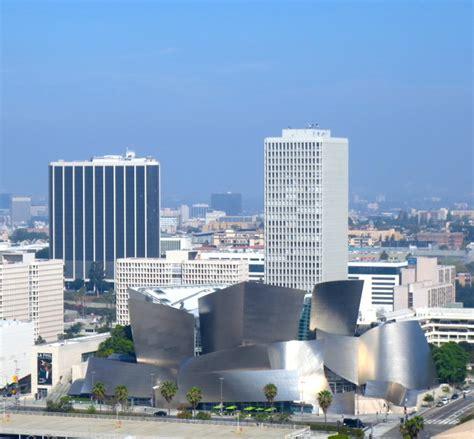 la city observation deck la city observation deck