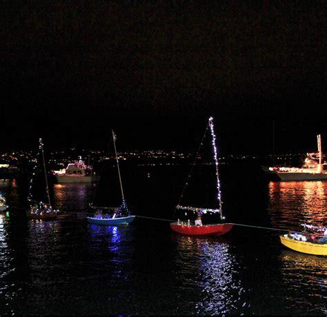 ta boat parade dana point boaters association dana point harbor photos