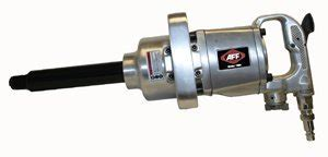american forge foundry    extended anvil air impact wrench jb tools