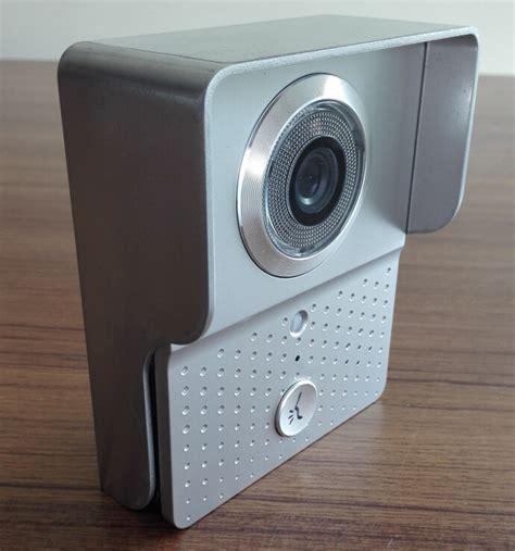Four Star Front Door Camera Wifi Wifi Door Phone Rainproof Front Door Wifi