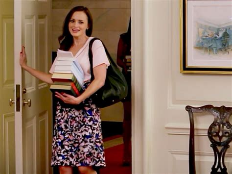 michelle obama reading list rory gilmore visits michelle obama at the white house