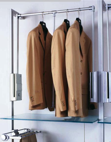 appendiabiti per cabina armadio aste appendiabiti per cabine armadio casamia idea di