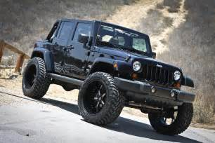 we are the lifted jeep authority the build repin