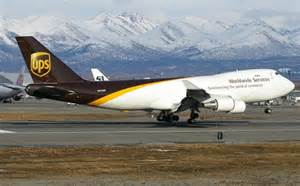 Ups Cargo Management Ups Expands Boeing Airplane Health Management To Md 11