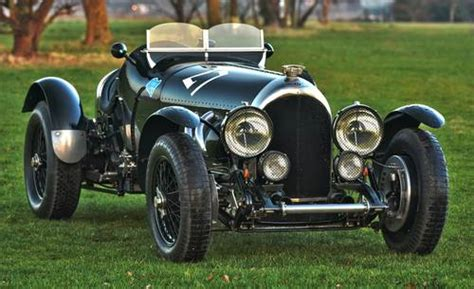bentley special for sale 1925 bentley 3 8 litre supercharged special for sale