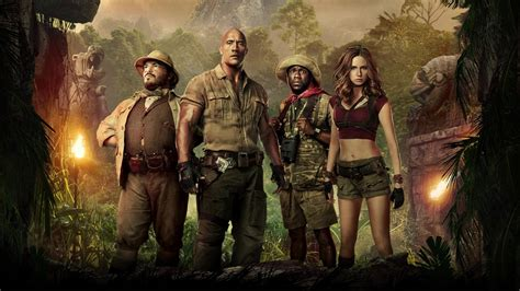 film jumanji welcome to the jungle sinopsis jumanji welcome to the jungle wiki synopsis reviews