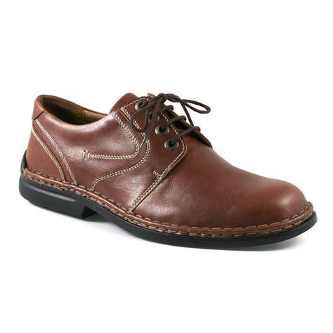 tie shoes josef seibel mens walt tie shoe marshall shoes