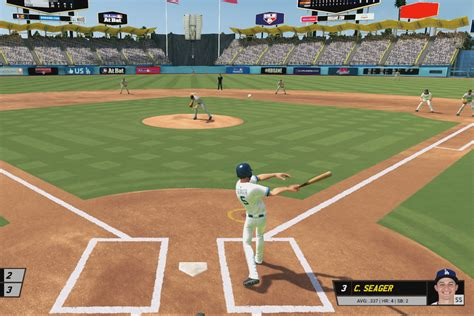 rbi baseball returns   fourth edition  xbox  polygon