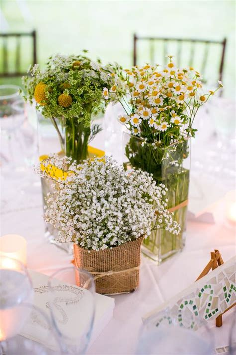 Simple Centerpieces To Make Simple Wedding Centerpieces Wedding