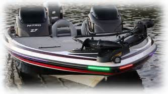 boat lights bow 8 best must have bass boat accessories images on pinterest