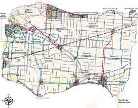 roads in essex county ontario