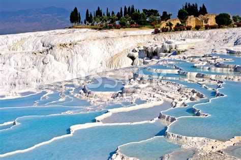 cotton castle cotton castle pamukkale things to do in pamukkale turkey