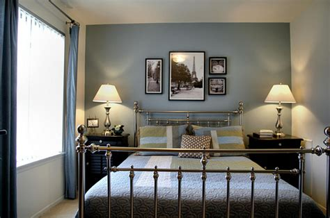 raum hã wirken lassen wawa syaida hiasan bilik tidur sempit idea dan susun atur