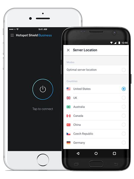 hotspot shield for mobile get the most secure business vpn hotspotshield business vpn