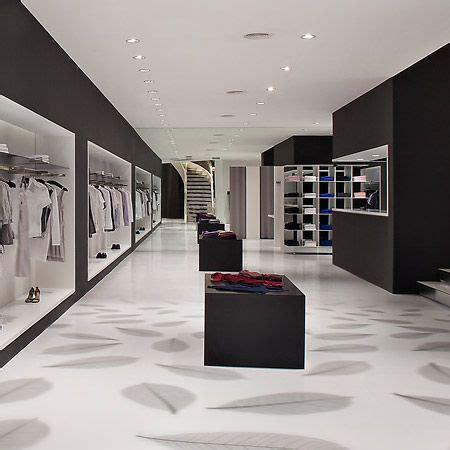 interior design shopping asobio shop by nendo shop interior design retail and