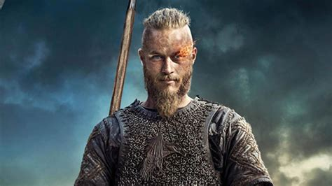 ragnar lothbrok the extraordinary viking books history s vikings gets its own comic book series nerdist