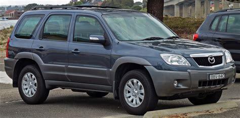 mazda jeep 2002 mazda tribute