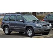 Mazda Tribute 2012 Review Amazing Pictures And Images