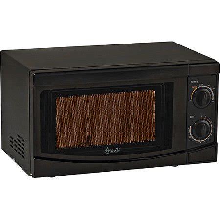 Walmart Countertop Microwave Ovens by Avanti 0 7 Cu Ft 700 Watt Countertop Microwave Oven