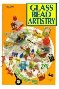 glass bead author glass bead artistry 200 playful designs free