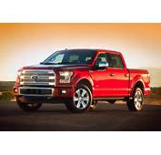 Related Items 2014 Detroit Auto Show Ford F 150 Truck Top News