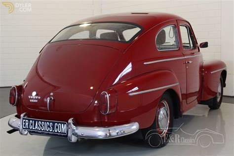 classic  volvo pv    sale dyler