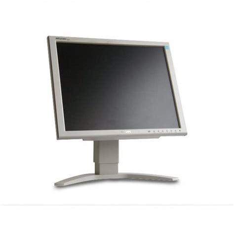 Monitor Lcd Philips 19 Inch philips brilliance 190p 19 inch lcd monitor mkh electronics