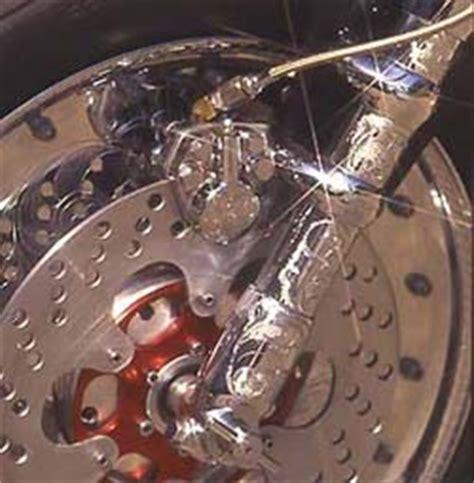 Motorrad Teile Verchromen Kosten by Motorrad Tipps Quot Customizing Quot Von Winni Scheibe