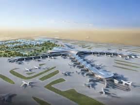 abu dhabi amazing airport terminal desktop wallpaper
