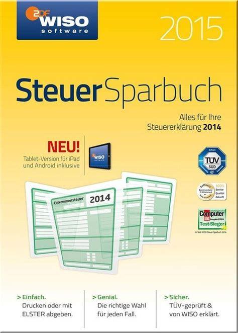 Rechnung Für Schweiz Umsatzsteuer Wiso Steuer Sparbuch 2015 Indiso Und Sdx Bz