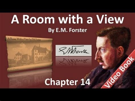 read a room with a view chapter 14 a room with a view by e m forster how faced the external situation bravely