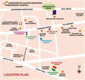 Floor Plans App Manchester Grand Location Map Manchester Grand Address