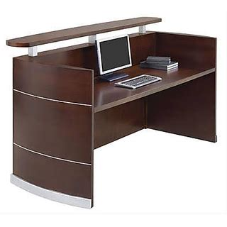 Reception Desk Prices Modern Reception Desk Buy Modern Reception Desk At Best Prices From Shopclues