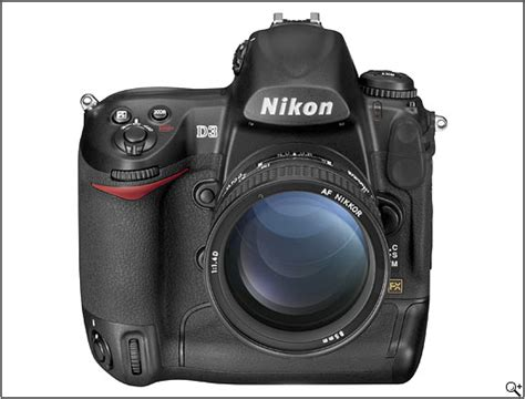 nikon d3 frame previewed digital photography review