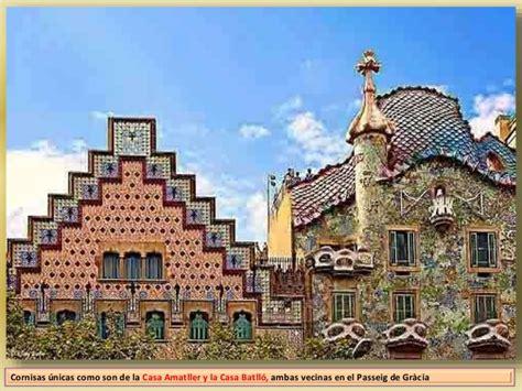 casa amatller barcelona monumental 22 casa amatller