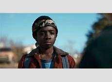 Five Things you Didn't Know about Caleb McLaughlin Winona Menu