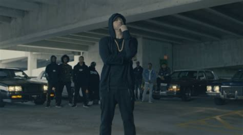 eminem the storm eminem is getting all the love for the storm and