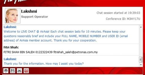 Airasia Chat | hector awesome airasia live chat