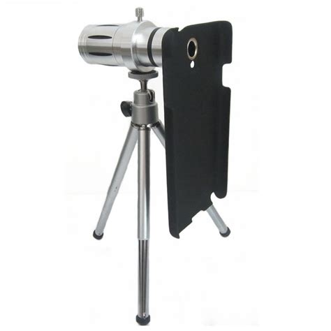 lesung telephoto lens kit 12x zoom magnifier micro