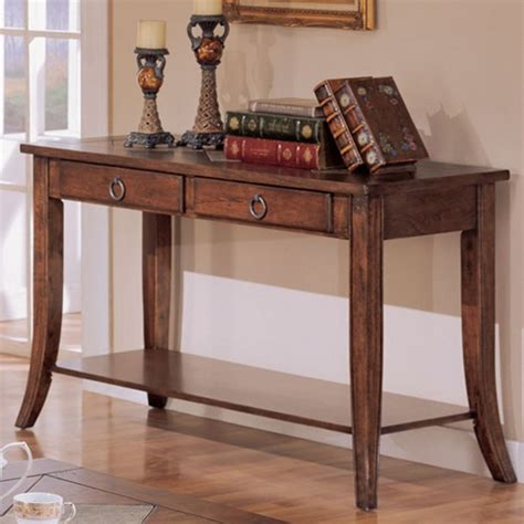 Slate Sofa Table by Slate Sofa Table By Coaster 700259