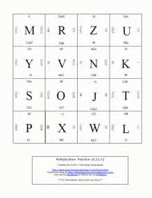 fun math puzzle worksheets for middle