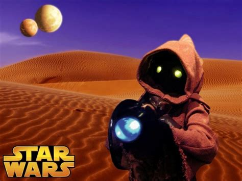 wallpaper jawa wallpapers movies gt wallpapers star wars jawa by willybs