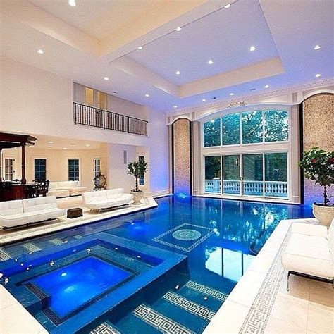 indoor pool on pinterest pools indoor swimming pools indoor pool new york city pool villa nyc newyork