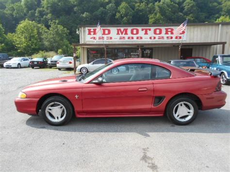 1997 mustang for sale used 1997 ford mustang for sale carsforsale